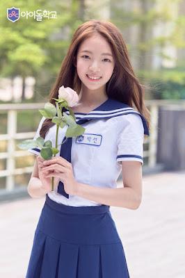 Park Seon (박선)