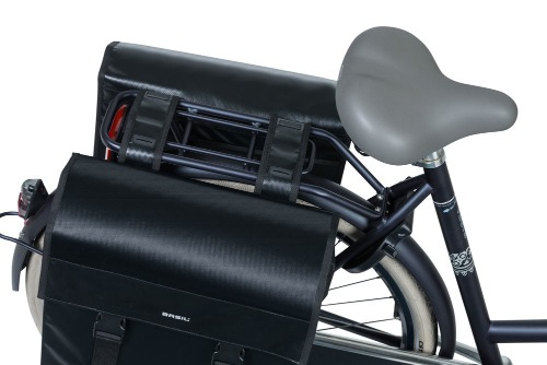 Basil fietstassen