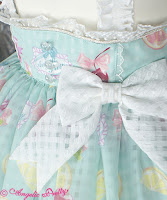 mintyfrills, kawaii, cute, sweet lolita, fashion