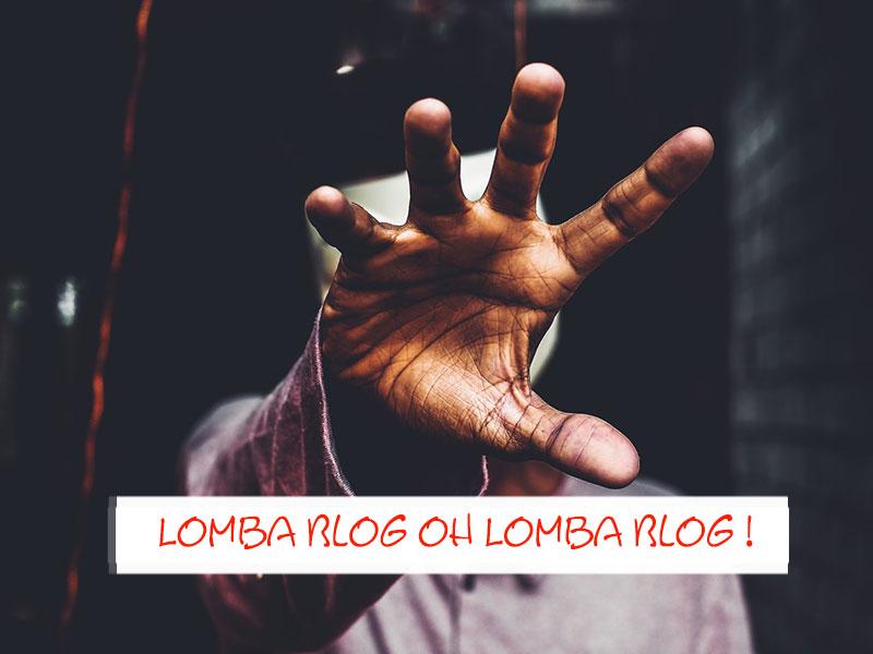 Lomba Blog Oh Lomba Blog (Bagian 1)