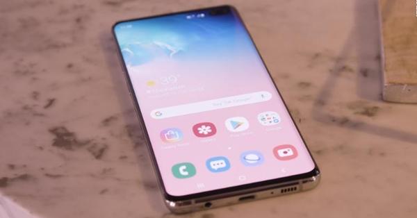 Tips dan Trik Samsung Galaxy S10