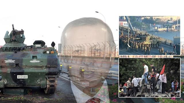 Απέτυχε το πραξικόπημα στην Τουρκία - Συλλήψεις στρατιωτικών - 90 νεκροί