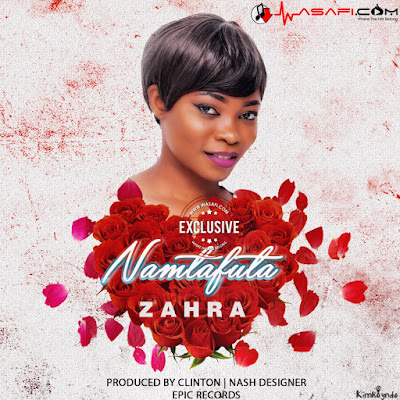 AUDIO | Zahra – Namtafuta | Mp3 Download