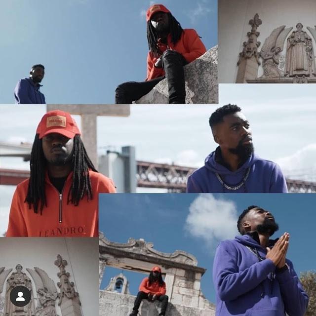 Hernâni Da Silva Feat. Prodígio - Pai Perdoa-lhes (Rap) - Download Music Mp3