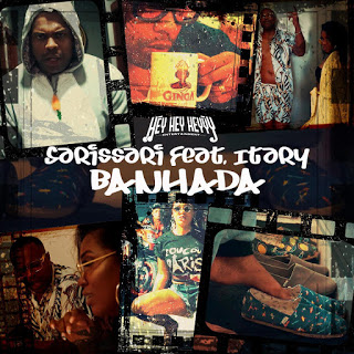 Sarissari feat. Itary - Banhada (Download Musica)