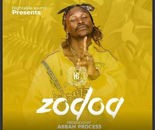 Audio |  Barnaba Classic – Zodoa   |  mp3 Download