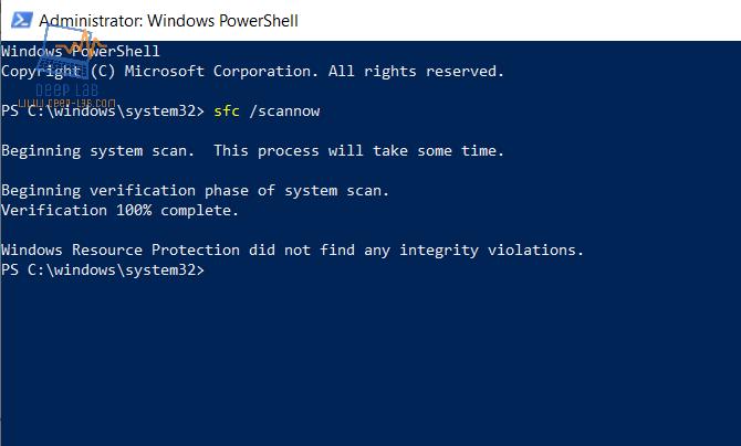 كيفية إصلاح زر الماوس الأيسر لا يعمل على نظام التشغيل Windows 10