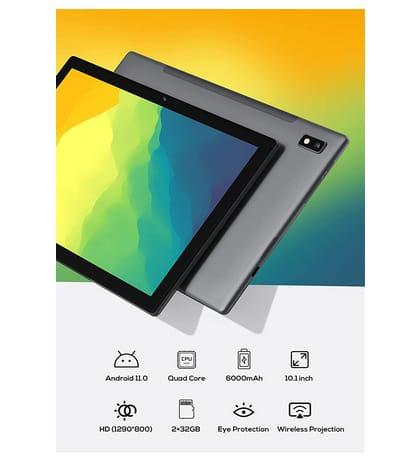 Vastking Kingpad Z10 10 inch Android 11 Tablet