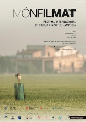 MÓNFILMAT, Festival internacional de Cinema i Paisatge - Amposta