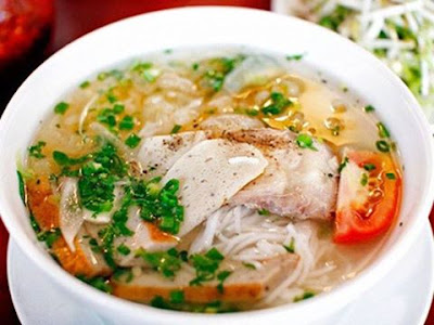 Cách nấu bún chả cá Nha Trang từ cá thác lác ngon đúng vị