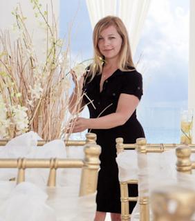 Laurie Keith: propriétaire de Romantic Planet Vacations