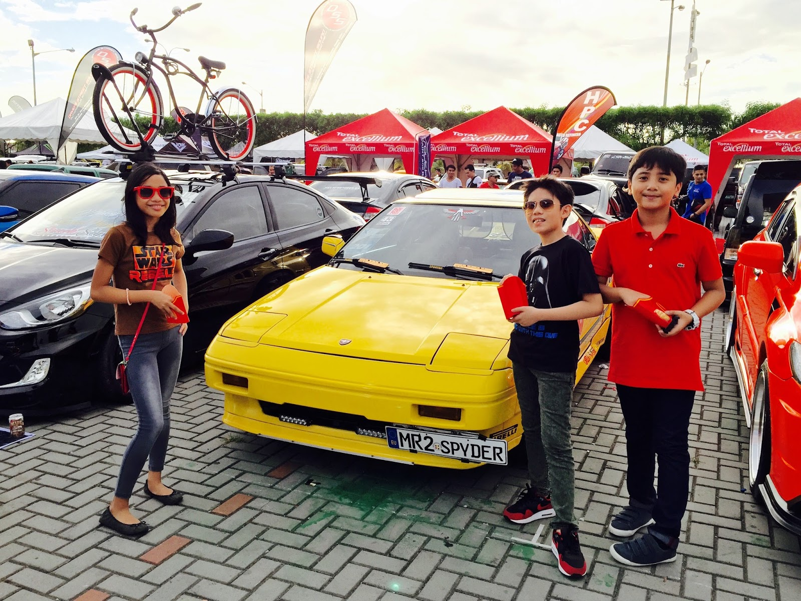 Bumper To Xi Holds Successful Car Show Event At Sm Moa Bettina Heels Bernyce Black Hitam 39 Was Presented By B2bcarshowcom Total Excellium Penserq Multimedia Company Repsol Motor Oils No Fear Apparel Task Us