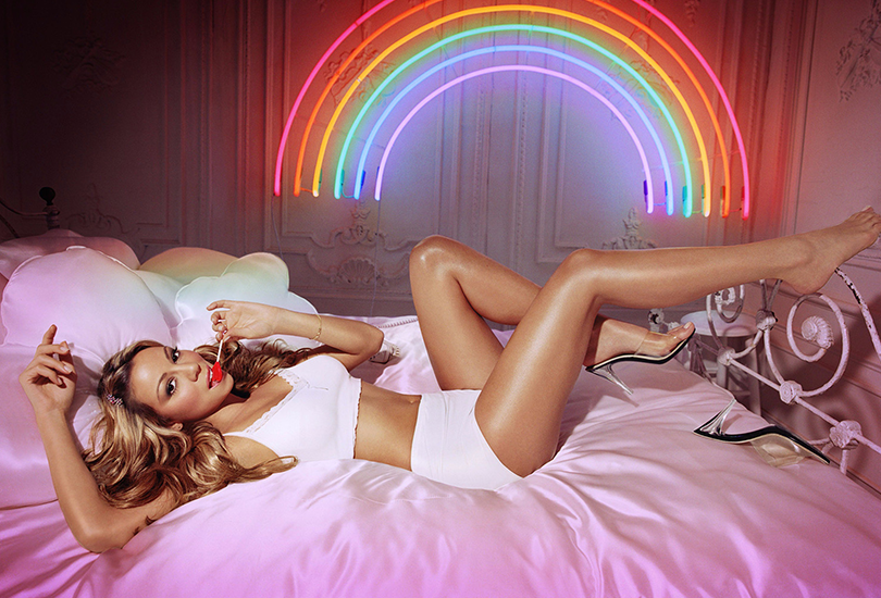 Album review: Mariah Carey - Rainbow | Random J Pop