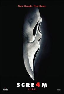 Scream 4<br><span class='font12 dBlock'><i>(Scream 4 (SCRE4M))</i></span>