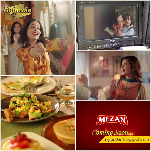 Har Cheez Mezan Mein Achi Lagti Hai Coming Soon 2016 mezan cooking oil