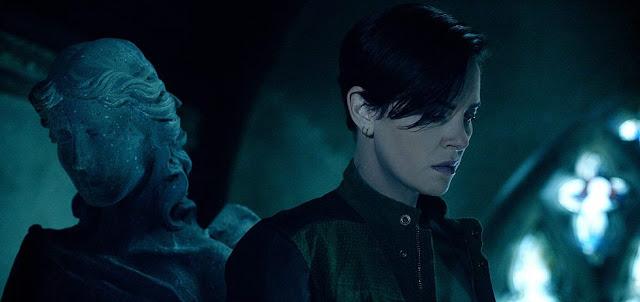 Charlize Theron como Andrómaca