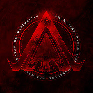 Amaranthe - Maximalism (2016) - Album Download, Itunes Cover, Official Cover, Album CD Cover Art, Tracklist