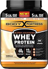 top best protein in India 2020 for bodybuilders