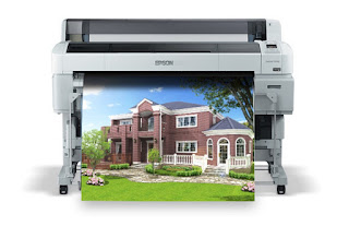 Epson SureColor T7270D Driver Download, Review And Price