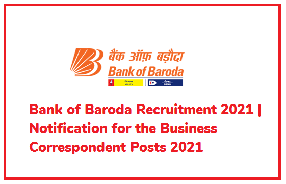 RECRUITMENT OF HUMAN RESOURCE ON CONTRACT BASIS FOR WEALTH MANAGEMENT SERVICES DEPARTMENT IN BANK OF BARODA