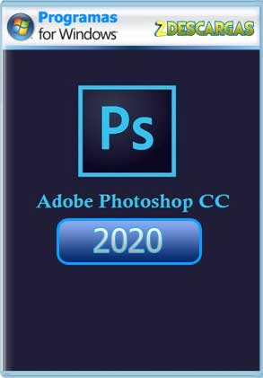Adobe Photoshop CC 2020 [Full] (x64) Español