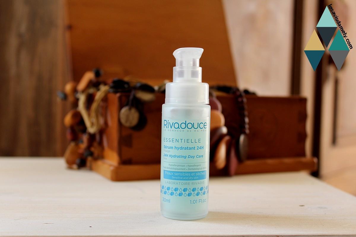peau sèche et sensible manque hydratation