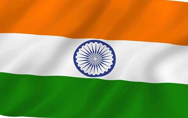 Jhanda Geet-Vijayi Vishwa Tirang Pyara-Hindi