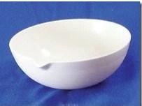 Evaporating Disk(cawan porselin)