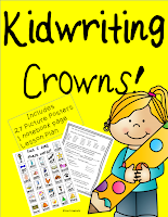 Rhyming Posters from TeachMagically