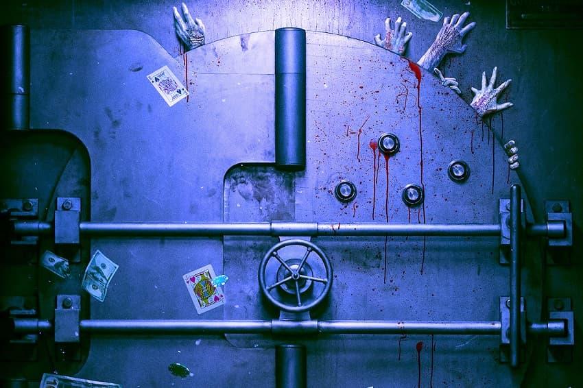 Netflix показал трейлер зомби-хоррора «Армия мертвецов» Зака Снайдера