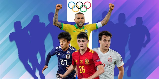 Tokyo Olympic Games 2021 Preview and Prediction Live Soccer streams