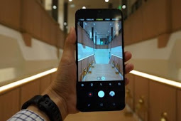 Cara Menyetel Kamera Selfie Samsung Untuk Hasil Terbaik