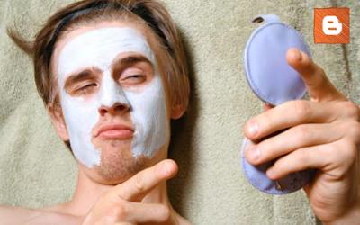 Cilt maskesi erkekler içinde yapılabilir