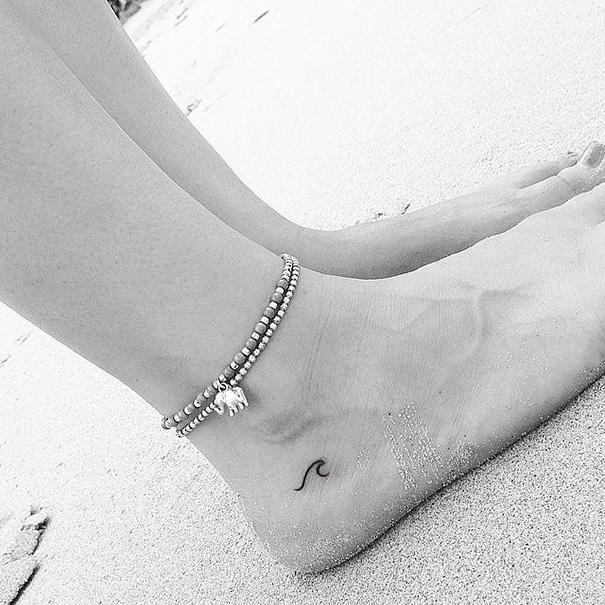 minimalist tattoo