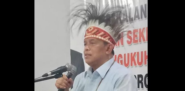Komitmen Prabowo-Sandi Untuk Papua, Pemekaran Jadi 5 Provinsi Hingga Otsus Permanen