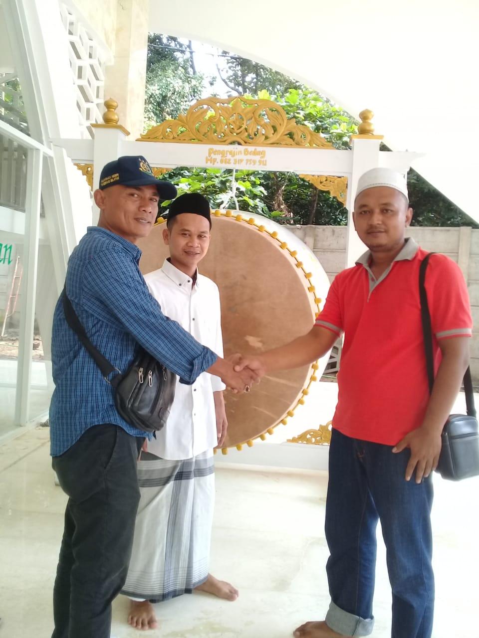 jual bedug masjid