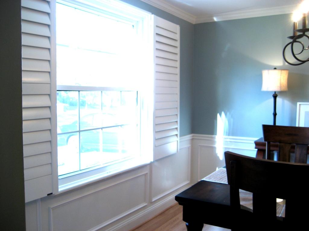 Homebase Kitchen Wall Paint