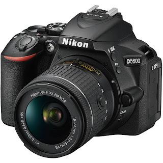 Kamera DSLR Terbaik dan Murah 10