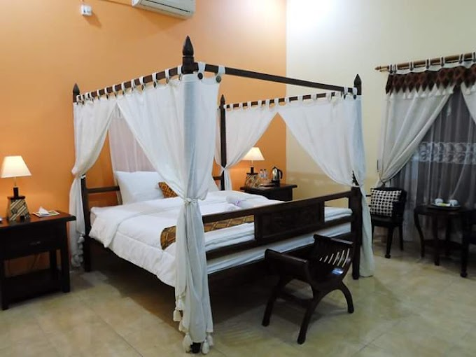 Guest House Prospektif dekat Hotel Hyatt Sleman Jogja