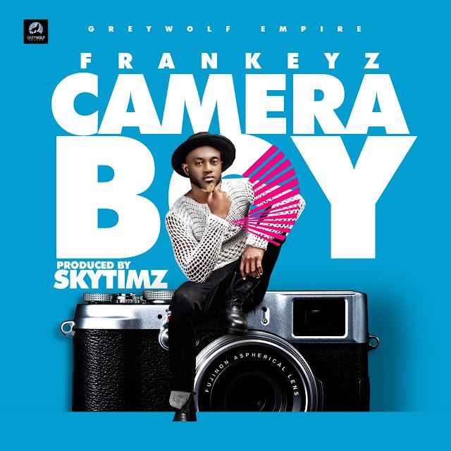 Frankeyz - Cameraboy