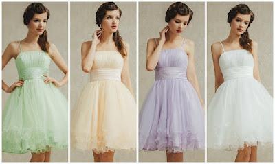 robe de soirée tutu pour aller à un mariage