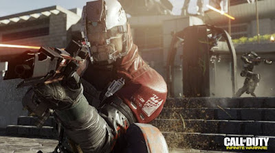 שעות הפתיחה המדויקות של הבטא של Call of Duty: Infinite Warfare הוכרזו