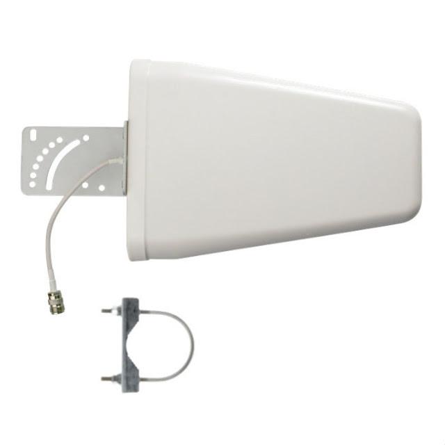 Uni Directional (Yagi) Antennas
