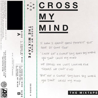 A R I Z O N A - Cross My Mind Pt. 2 (feat. Kiiara)