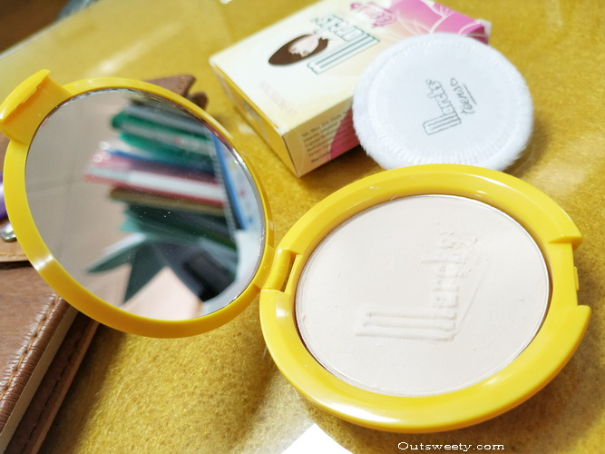 Review Bedak Padat Marcks Teens Compact Powder
