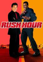 Rush Hour 1998 Dual Audio Hindi 720p BluRay