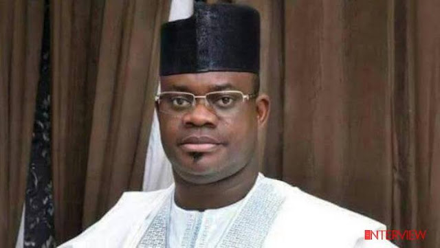 Richest Governors in Nigeria - Yahaya Bello
