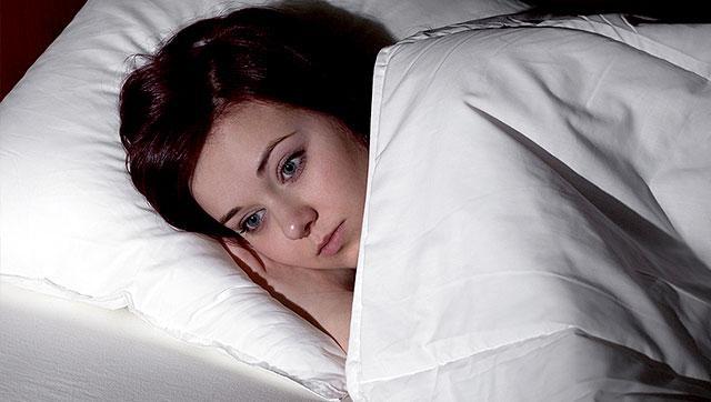Susah Tidur? Mungkin 8 Cara Ini Bisa Membantu Anda Mengatasinya...