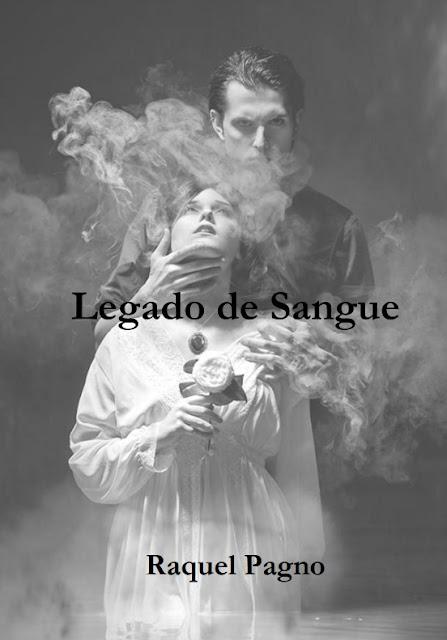 Legado de Sangue - Raquel Pagno