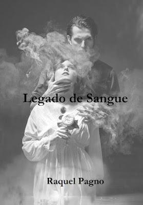 Legado de Sangue Raquel Pagno pdf